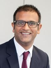 Raheel Mirza / Senior Director
