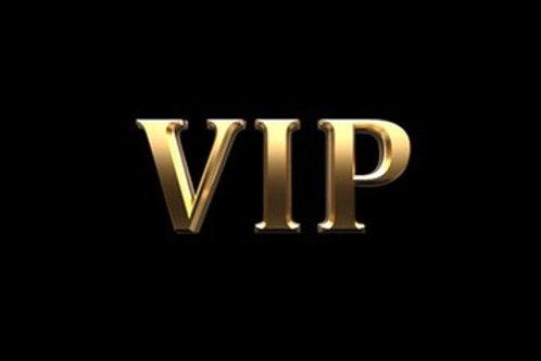 VIP eGiftcard