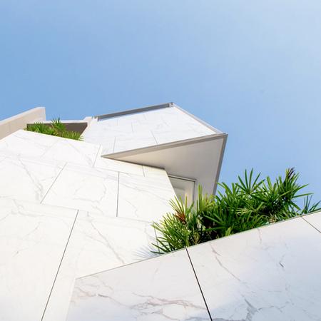 Passive Architecture Design