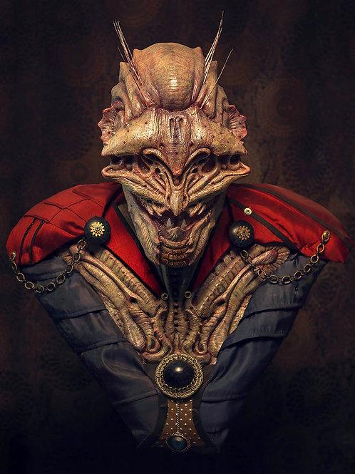 Commander Zodex