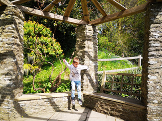 Day Out Review for Coleton Fishacre - National Trust