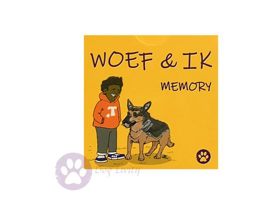woef & ik memory