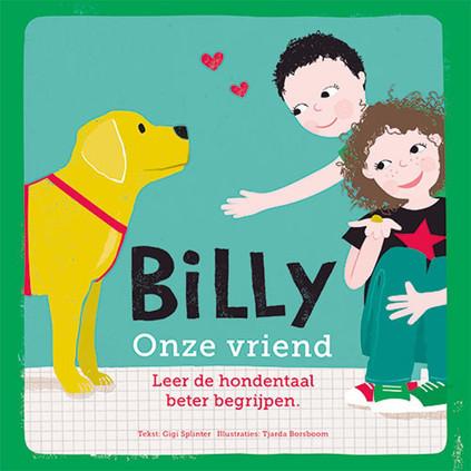 Billy onze vriend