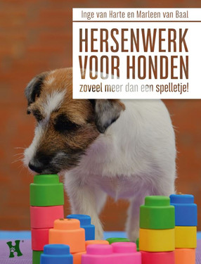 Hersenwerk voor honden