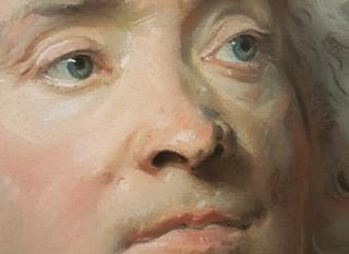 Une collection exceptionnelle : les pastels du Louvre