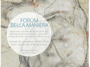 Forum Bella Maniera 2018
