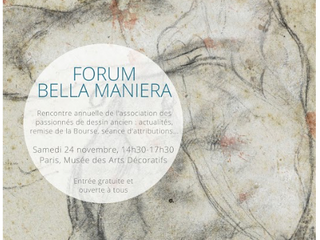 Forum Bella Maniera 2018