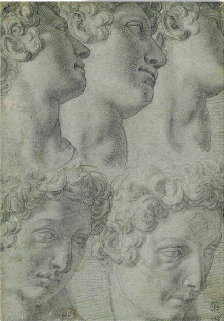 Francesco Morandini, dit Il Poppi