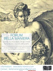 Forum Bella Maniera 2017