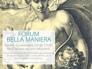 Forum Bella Maniera 2017