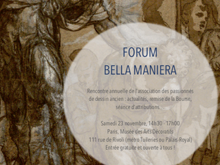 Forum Bella Maniera 2019