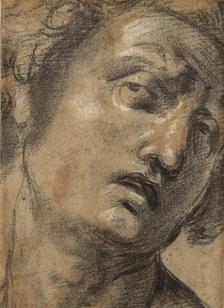 Raphaël à Chantilly: le maître et ses élèves