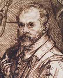 Bartolomeo Passerotti : dessinateur et anatomiste