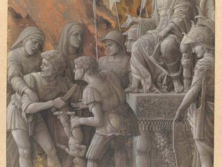 Gravure en clair-obscur, Cranach, Raphaël, Rubens... au Musée du Louvre