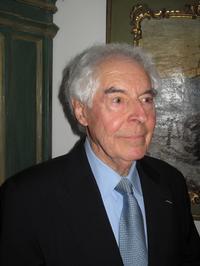 Hommage à Marcel Roethlisberger (1929-2020), un amoureux du dessin