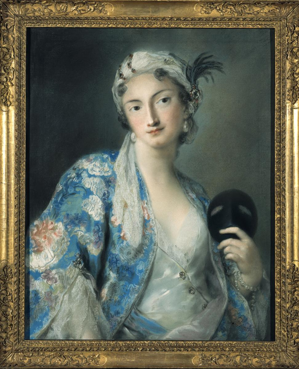 08. Rosalba Carriera