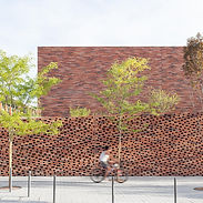 Véronique Joffre Architecture - Requalification du coeur de ville - Ilot libération - Balma