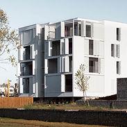 Véronique Joffre Architecture - Les allées de Balma Zac Vidailhan