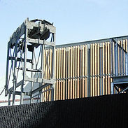 Véronique Joffre Architecture - Musée de la mine - Cagnac