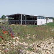 Véronique Joffre Architecture - groupe scolaire Paul Cayla