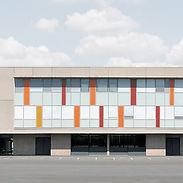 Véronique Joffre Architecture - Collège Toulouse Lautrec - Toulouse