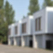 Véronique Joffre Architecture - Logements collège Toulouse Lautrec