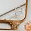 Thumbnail: Moonburst Stud Earrings : Third Hand Silversmith