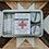 Thumbnail: First Aid Kit : Orchard Farm