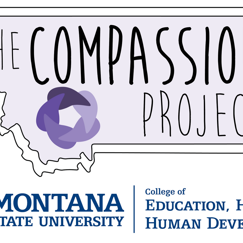Compassion Project BiWeekly Meet Up