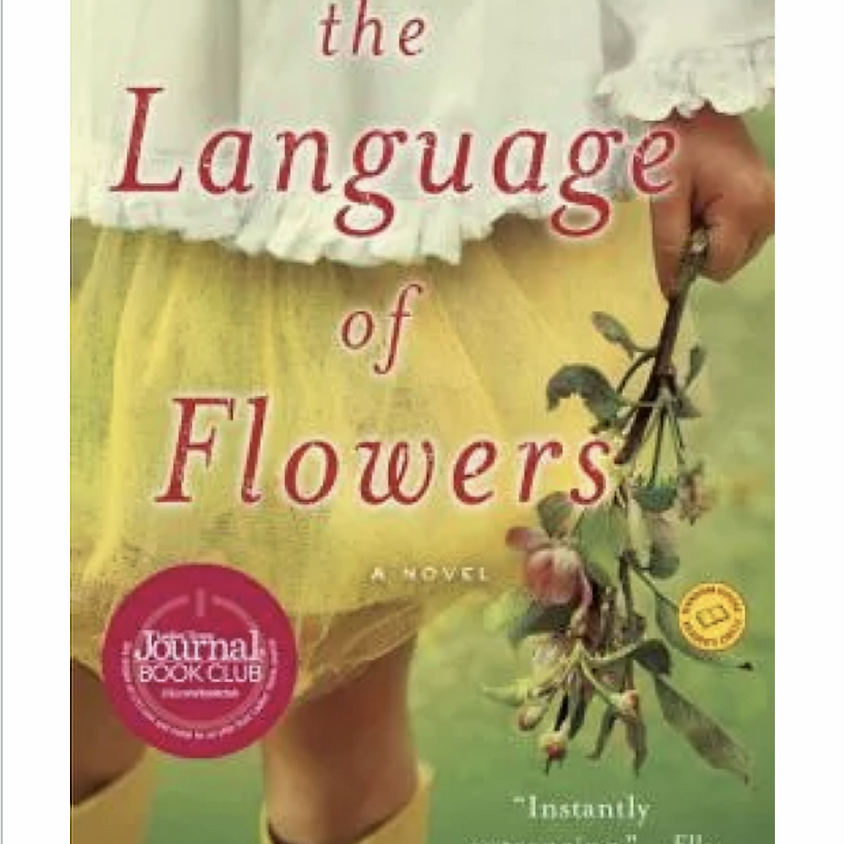 March Book Club : Language of Flowers