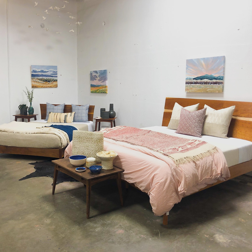 Furniture & Home Goods Market