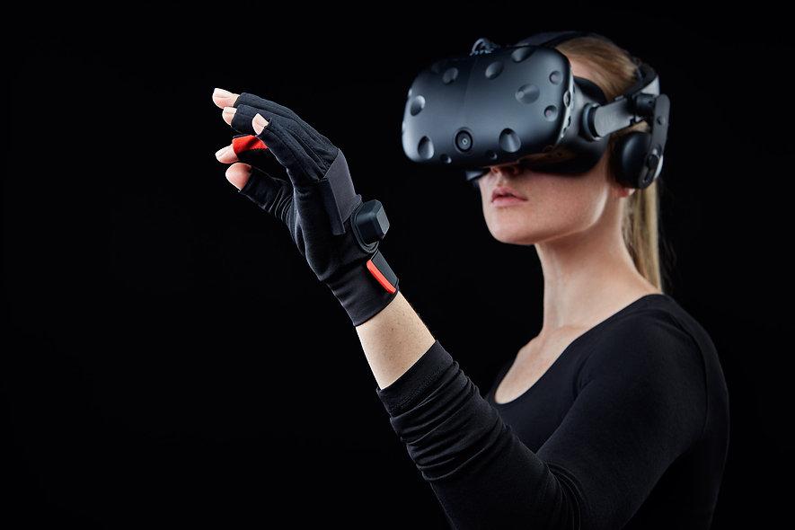 Manus VR虛擬VR手套