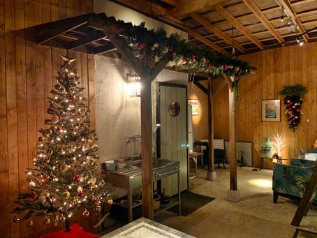 ハレ ルアナのクリスマス