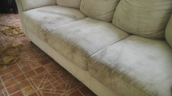 Couch Before