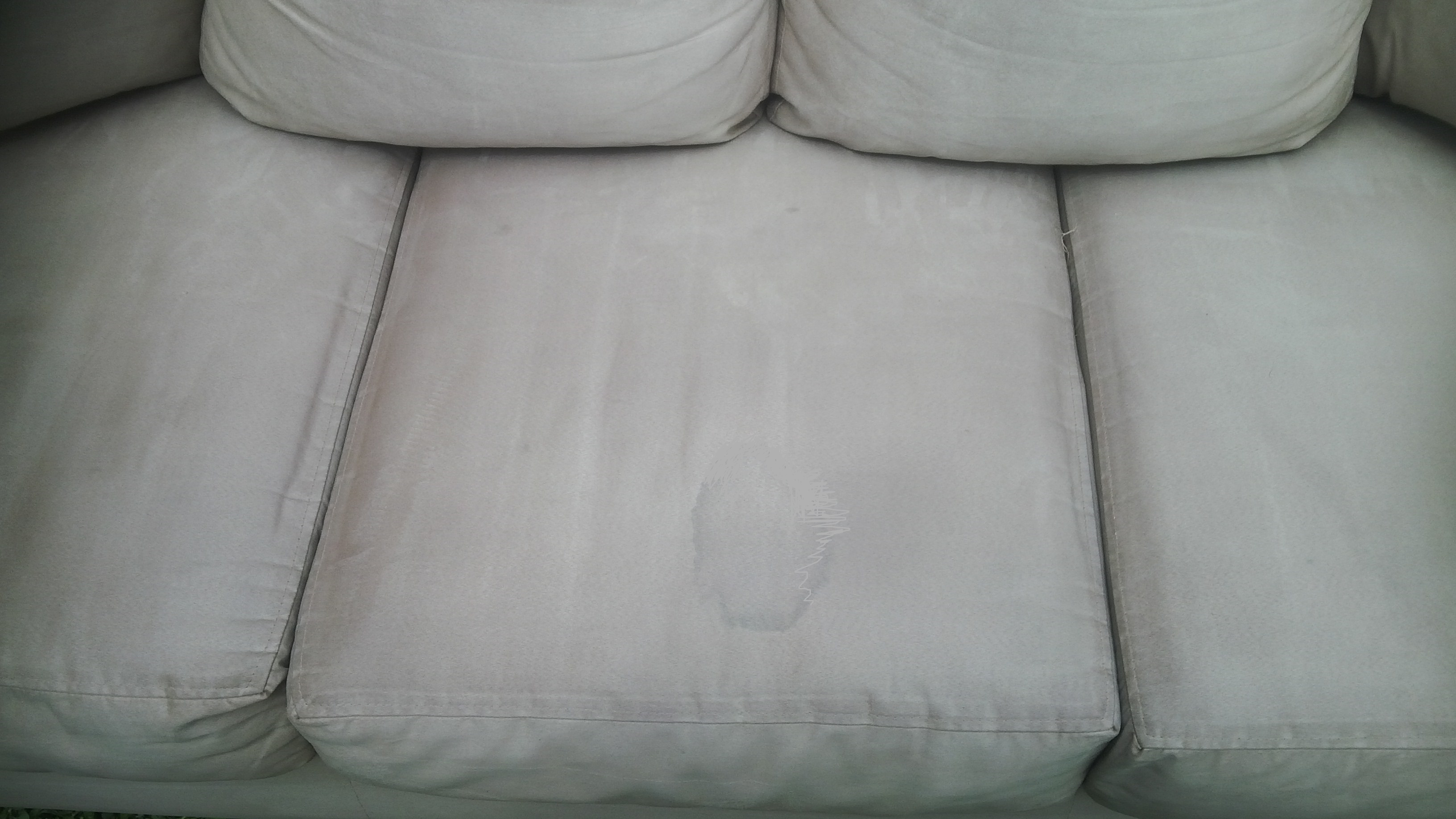 Cushion After