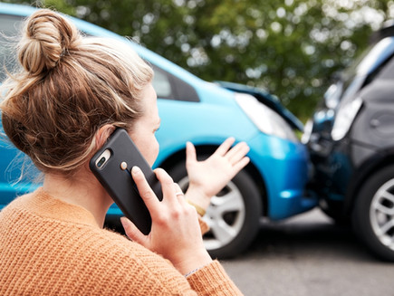 Recovering Against Uninsured Drivers