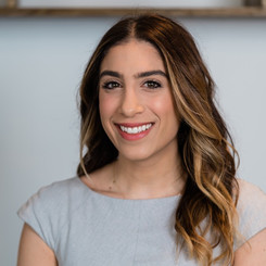 Rebecca - GM of Emerging Segments