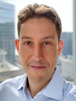 Gabriel - Founding Partner and Chief Customer Officer