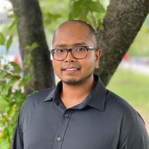 Founding Member, Senior Data and Software Engineer