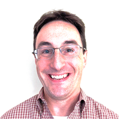 Andrew - Partner and Head of Innovation
