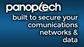 Securing Networks, Communications & Data