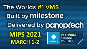 Milestone MIPS 2021