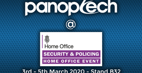 Security & Policing 2020