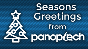 Christmas 2020 & New Year @ Panoptech