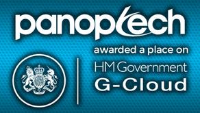 Panoptech on G-Cloud 12