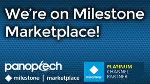 Panoptech on Marketplace