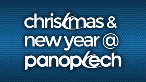 Christmas 2019 & New Year @ Panoptech