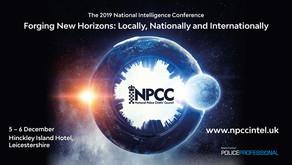 NPCC 2019 National Intelligence Conference