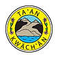 This is an image of the Ta'an Kwäc'än First Nation Logo