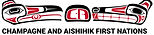 This is an image of the Champaign and Aishikik First Nations Logo